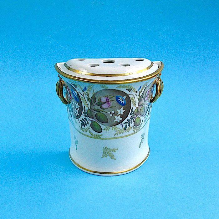 Item No. 2028 – Davenport bough pot