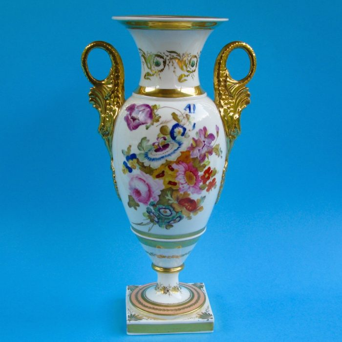 SOLD – Davenport vase