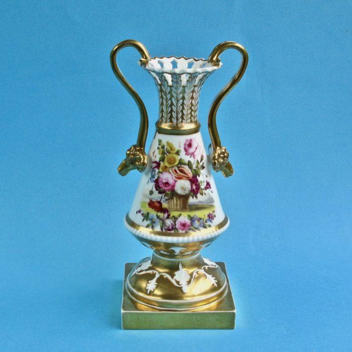 Item No. 1794 – Spode Vase