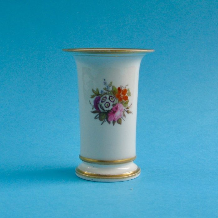 Item No. 1850 – Flight Barr and Barr spill vase