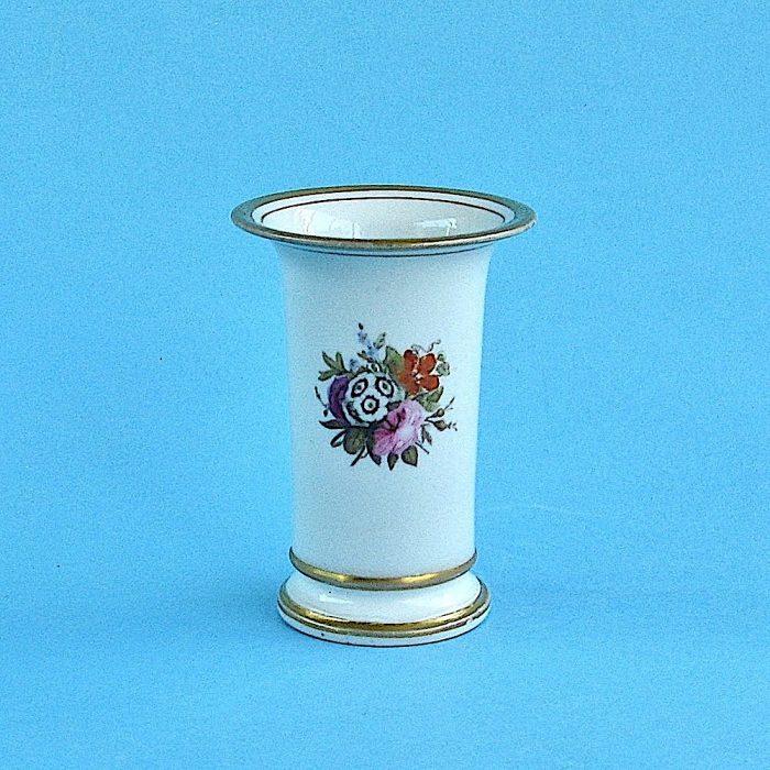 Item No. 1850 – Flight Barr and Barr Worcester spill vase