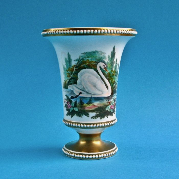 Item No. 1849 – Spode Vase