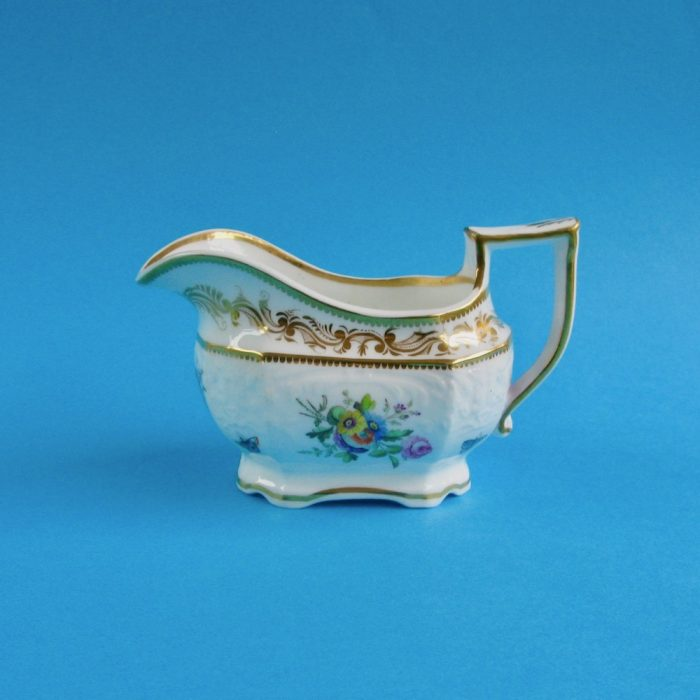 Item No. 1921 – Spode creamer