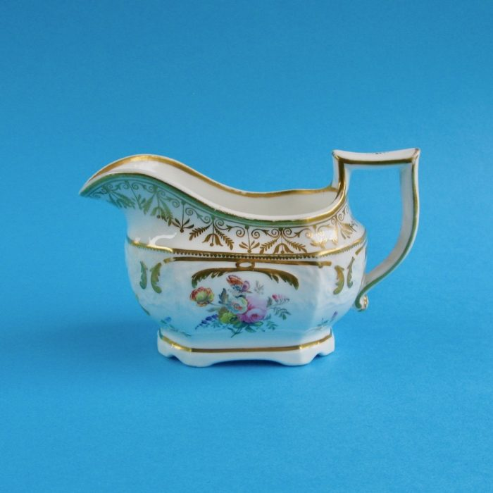 Item No. 1922 – Spode creamer