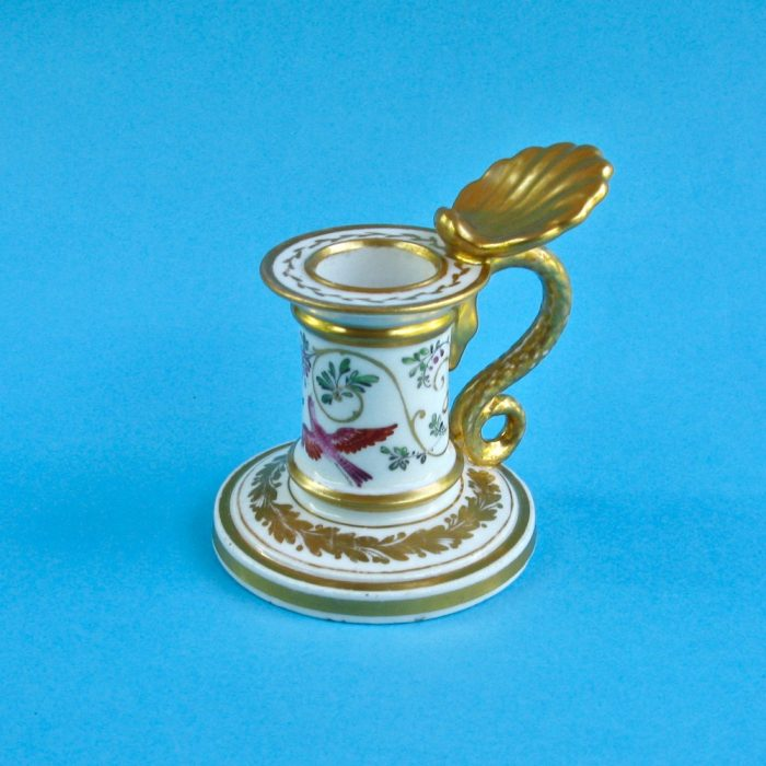 Item No. 1626 – Coalport taperstick