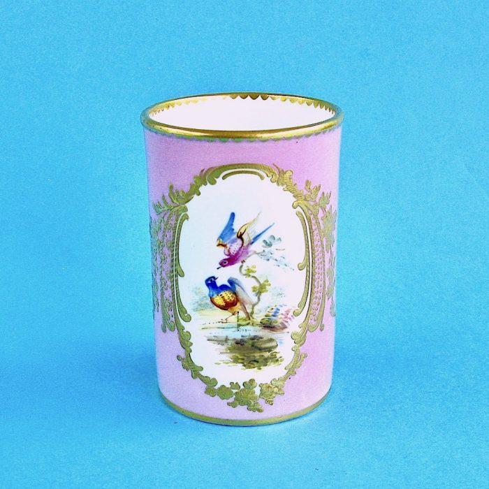 Item No. 2104 – Coalport spill vase