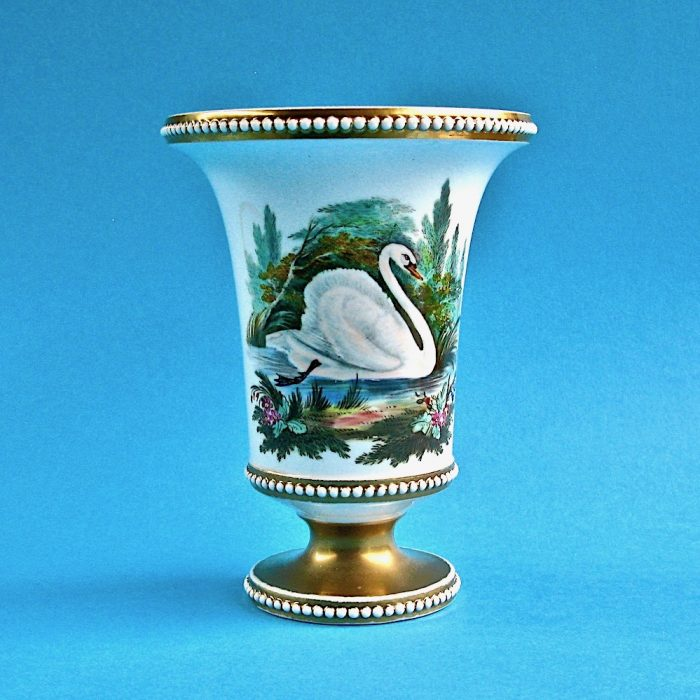 Item No. 1849 – Spode vase